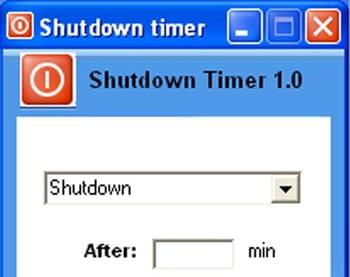 comment shutdown une application mac
