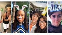 Instagram passe à la réalité augmentée