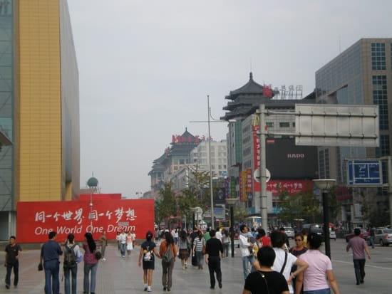 Où trouver des séjours organisés pour jeune, en Chine, pas