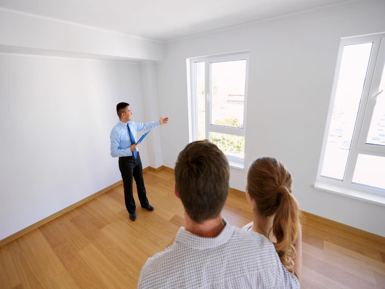 Pacs et location: louer un logement à deux