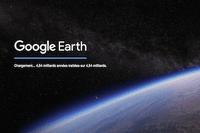Google Earth s'ouvre enfin aux navigateurs autres que Chrome