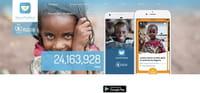Share The Meal : contre la faim dans le monde