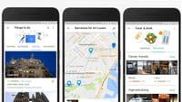 Planifiez vos voyages avec Google Trips