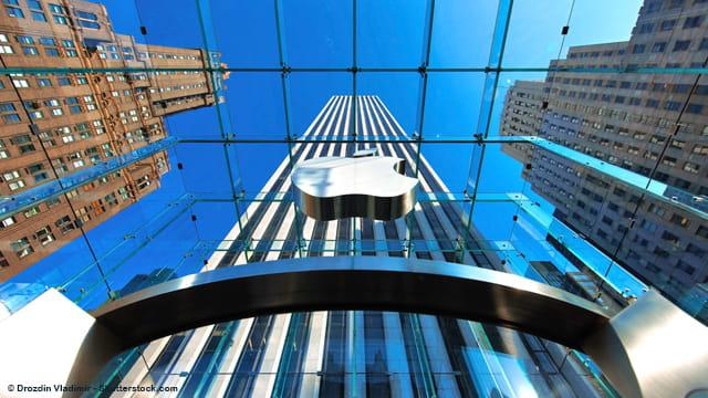 Apple fait payer Samsung