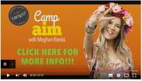 Camp de vacances : apprendre à devenir un YouTuber