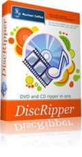 Télécharger DiscRipper (Extraction audio)