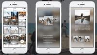 Une appli pour avoir plus de « likes » sur Instagram