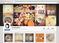 Visualisation des profils Instagram sur le web : de nouvelles opportunités pour les marques ?