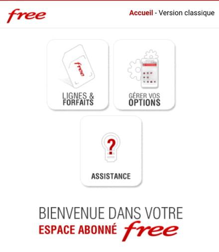 Service client Free : comment le contacter ?