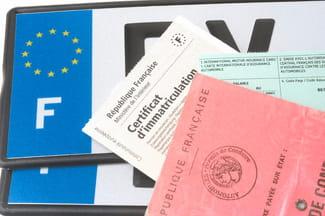 calcul carte grise 2020 Cartes grises   Prix et tarifs 2020   Droit Finances
