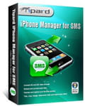 Télécharger Tipard iPhone Manager for SMS (Gestion de fichiers)