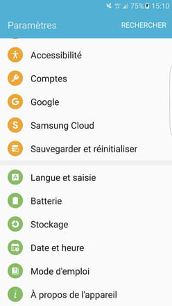 utiliser sa carte sd comme memoire interne Android : Comment utiliser une micro SD comme stockage interne