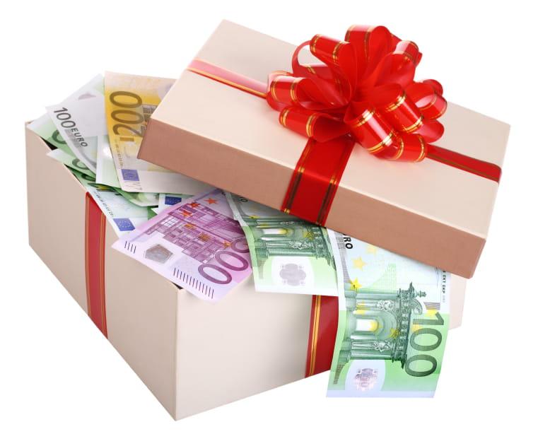 Donation Les Avantages Du Quasi Usufruit