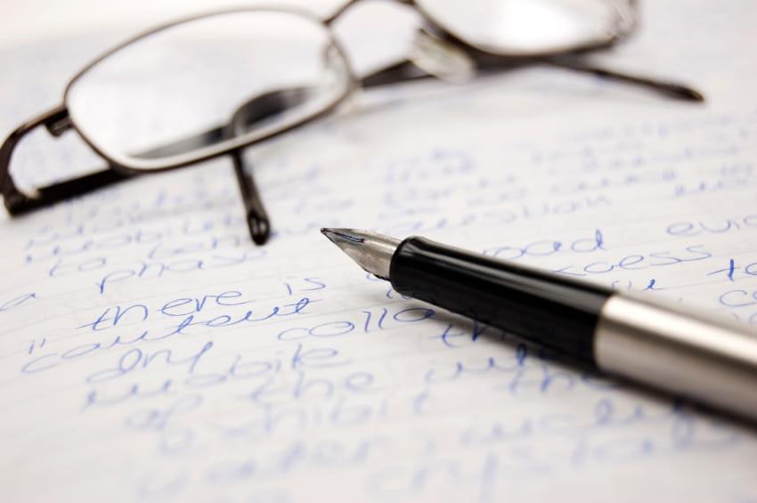 Modele De Lettre De Temoignage Ecrit