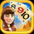 Télécharger Pyramid Solitaire Saga iPhone (Arcade)