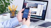 Facebook Live arrive sur desktop