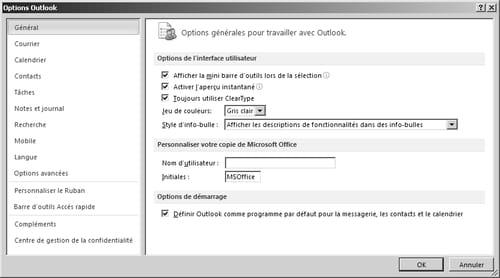 Supprimer Calendrier Outlook.Supprimer Un Compte Outlook
