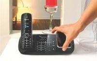Philips réinvente le concept de téléphone hybride fixe et mobile