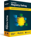 Auslogic registry defrag
