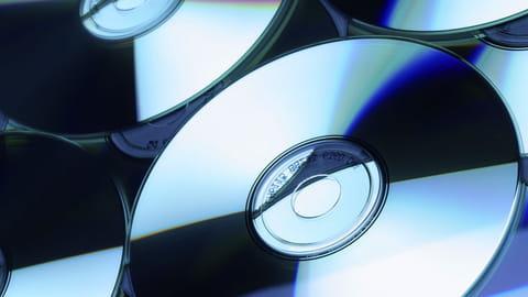 Image ISO: créer ou ouvrir un fichier ISO sur PC