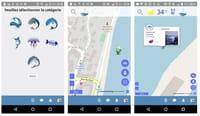 Goseap, la nouvelle appli collaborative des sorties en mer