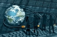 Facebook et LinkedIn : restriction d'accès en hausse dans les entreprises ?