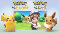 Pokémon: Let's Go, du mobile à la Switch