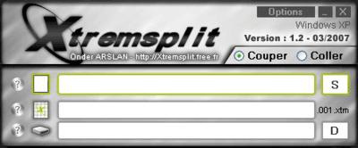 XTREMSPLIT V1.2 TÉLÉCHARGER