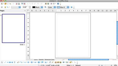 Télécharger LibreOffice pour Mac (gratuit)