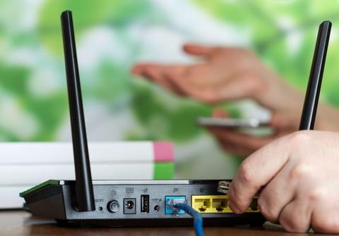 Problèmes de connexion à Internet: comment les résoudre?
