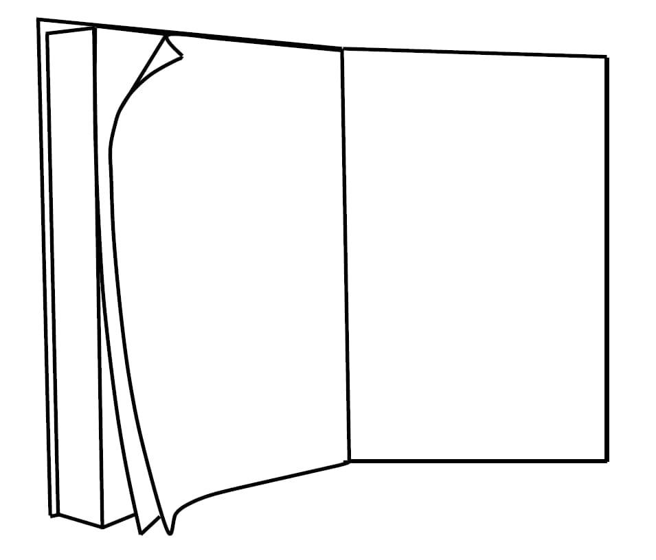 Construire Un Livre Geant