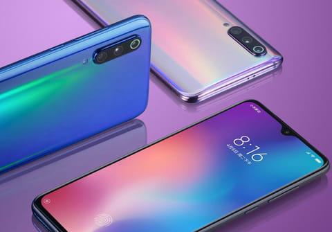 Les meilleurs smartphones Android de milieu de gamme