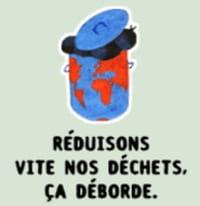 « Réduisons Nos Déchets », les bons gestes pour l'environnement