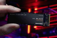 WD Black SN750 : un SSD ultra rapide pour les joueurs