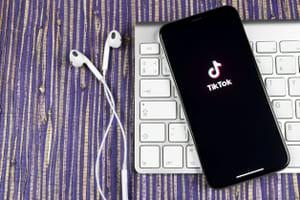 TikTok va lancer son service de streaming musical