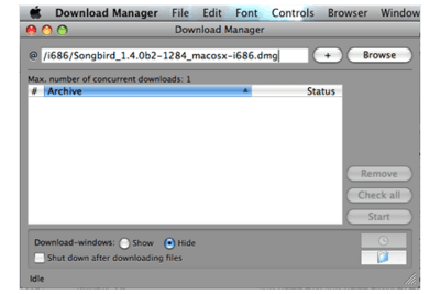 free download manager comment ca marche