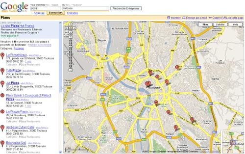 telecharger google maps gratuit pour windows 7 en francais