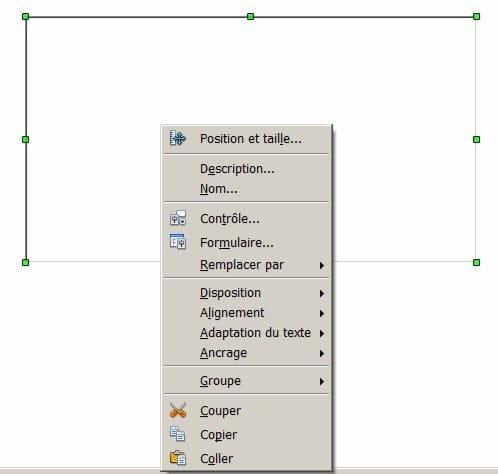 Insertion d 39 une image la droite d 39 un texte r solu forum libreoffice openoffice - Open office derniere version ...