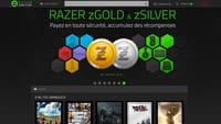 Razer lance son store de jeux