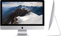 Apple : iMac avec écran Retina
