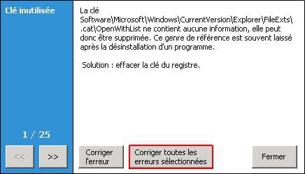 Télécharger CCleaner 5.59.7230 pour Windows - Filehippo.com