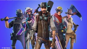 La faille qui menace les joueurs de Fortnite