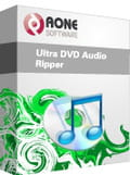 Télécharger Ultra DVD Audio Ripper (Extraction audio)