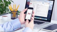Gmail vous aide à écrire vos emails, même en français