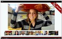 Google Hangouts : la fonctionnalité de livecast vidéo