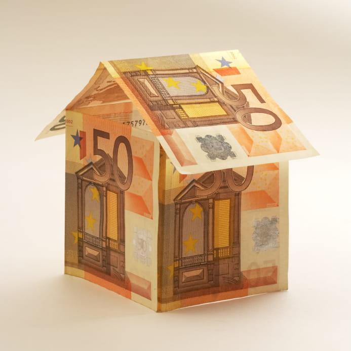 frais d 39 agence immobiliere calcul et paiement. Black Bedroom Furniture Sets. Home Design Ideas
