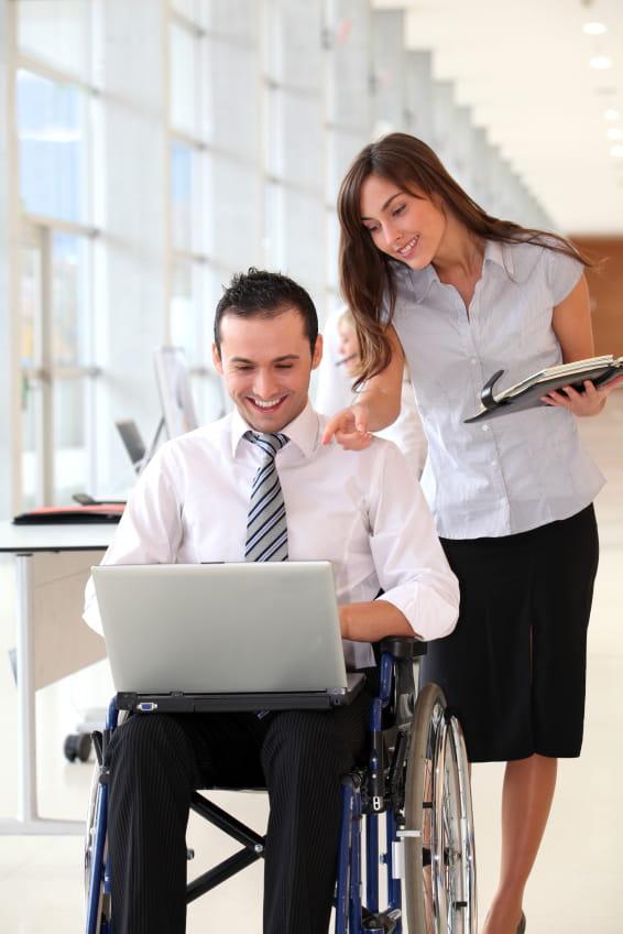 Chomage Invalidite Et Pension