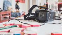 Baisse de prix pour l'Oculus