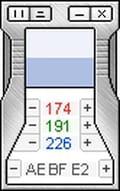 Télécharger ColorPad (Couleur)