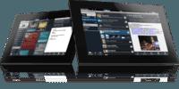 Fusion Garage lance une tablette et un smartphone